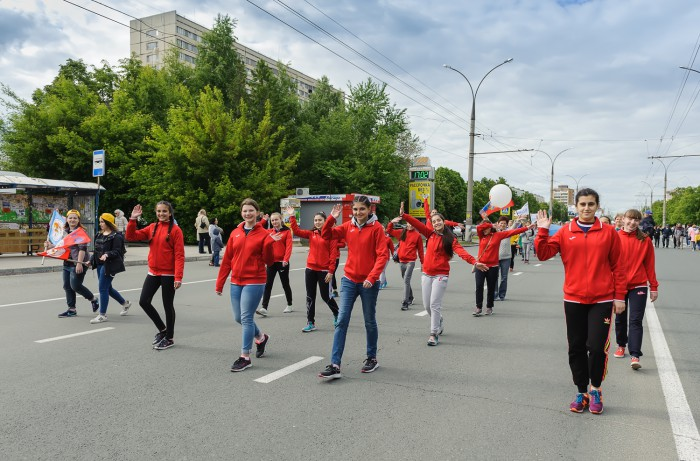 Гости фестиваля из Баку