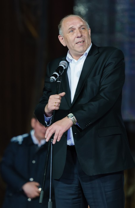 Андрей Иванович Лавров